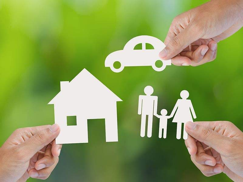 What Do Home Insurance Ratings Mean?   United States ...